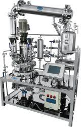 Jinzong Maschinerie-Pilot-/kleine/Laborreaktions-Mischer-Pflanze für pharmazeutisches