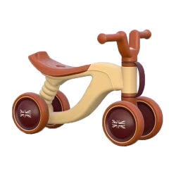 Cer-Bescheinigungs-Baby, das Fahrrad-Miniausgleich-Roller für Kleinkind schiebt