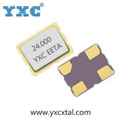 提供される試供品との24MHz SMDの発振器2520-7050mm 1.36-3.3V