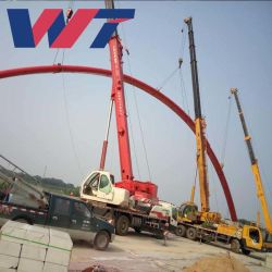 Diseño de puentes de prefabricados de estructura de acero