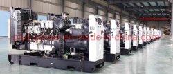 120kw/150kVA Groupe électrogène Diesel avec moteur Lovol