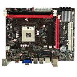 Mémoire DDR3 de la Chine de gros HM55 de la carte mère Chipset