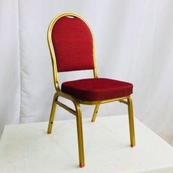 Непосредственно на заводе продавать железо и металлической отеля Банкетный стул дома алюминиевых обеденный стул Церкви Председателя