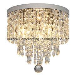 Языка-3307 современное Crystal пульт управления для утопленного монтажа потолочного освещения светильники