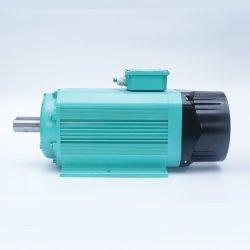Ahorro de energía Rare-Earth Xntz 132L Permanent-Magnet Material Motor DC sincrónica