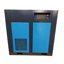 50HP 380V Inverseur de fréquence à aimant permanent de la vis du compresseur à air
