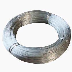 炭素鋼のGIの鉄の結合ワイヤー電流を通されたワイヤー