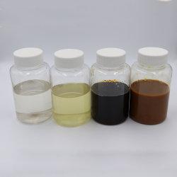 Пак жидкого полимера хлорид алюминия MSDS