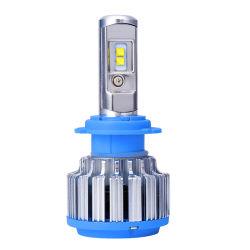 C6 S1 S2 مصباح LED تلقائي H1 H3 H4 H7 H11 H13 9004 9005 9006 9007 881 السيارة الأمامية مصباح الضباب الأوتوماتيكي 3500lm لمبة السيارة أبيض 6000K