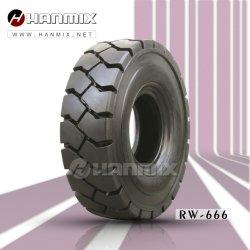 Biais Hanmix off le pneu de route de partialité OTR Pneu bouteur le racloir de pneu de niveleuse chargeuse lourde les pneus de camion à benne pour le terminal et le port et de Grue Grue lourd
