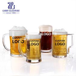 Классическая запаса пункт рекламных индивидуального логотипа стекла кружкой пива пинта наружные кольца подшипников с помощью рукоятки