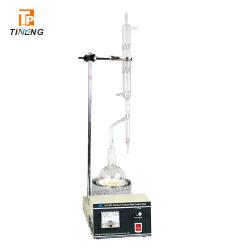 Syd-260 agua en el bitumen contenido de agua Tester