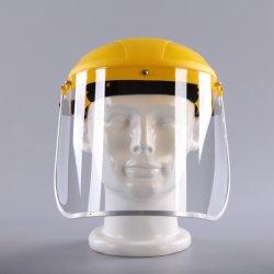 Очистить объектив защитную маску для лица для работы