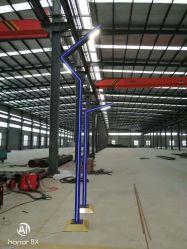 30W-150W LED 실외용 알루미늄 계조 조명