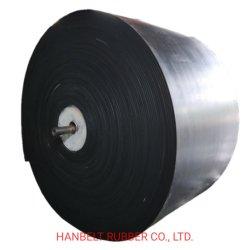 St1600 rubberen band Anti-abrasief/Anti-scheuren kolenmijn Rubber over lange afstand Stalen transportband