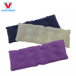 Weiches Nylon-Gewebe Hot Cold Therapy Pad Gel Ice Pack Mit lebensmitteltaugliches Gel