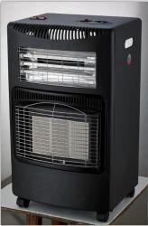 4200W calentador de Gas/Electricidad Calefacción con caldera de cuarzo