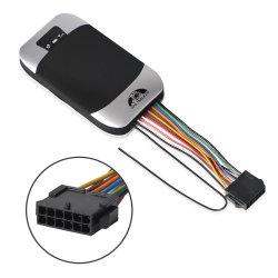 Cobán GPS303f con motor de automoción cierre GPS Tracker Tk303f