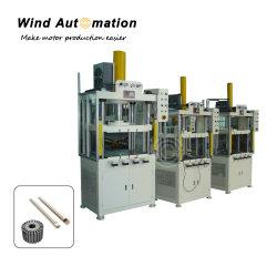Energien-Hilfsmittel-Armaturen-Spindel, die Maschinen-Welle-Pressmaschine einschiebt