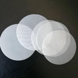 Papel de filtro saquinho de chá feito de malha de nylon