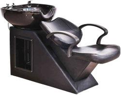 Barbershop Semi-Liggend Shampoo stoel en Massage Flushing Bed