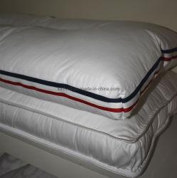 Customized Gusseted travesseiro Fibra Polyeser Interior de almofadas