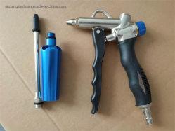 高い流れの空気塵払い銃の吹矢筒