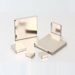 Blocco magnete al neodimio per applicazioni industriali