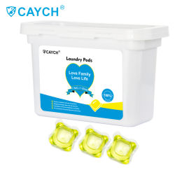 Membrana de PVA solúvel rápida nenhum resíduo lavandaria detergente em gel