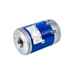 24V 2.0Kw Mini hidráulico Power Pack DC Motor de Escova para Tailift Difusor do carro elevador