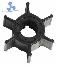 El motor impulsor de la bomba de agua Accesorios