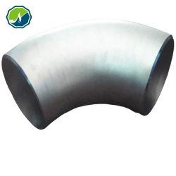 أفضل الأسعار المصنع 304 316L 2205 تركيبات الأنابيب الفولاذية شفة على شكل حرف T للكوع