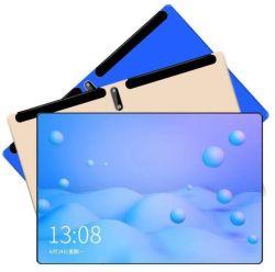 Yzy calcolatore del ridurre in pani da 10.1 pollici, PC Android doppio del ridurre in pani della visualizzazione 6000mAh dell'azienda di trasformazione 1.8GHz 1280X800 HD di Quadrato-Memoria del ridurre in pani di 2g+32GB WiFi SIM (ODM)