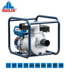 مضخة بنزين محمولة 4بوصة مقاس 2 بوصة مقاس 4 بوصات، 6 بوصات، مياه البنزين Wp50 Wp80 Wp100 Wp150