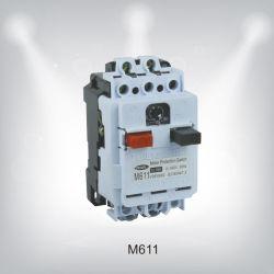 Schutz-Sicherung des MotorM611