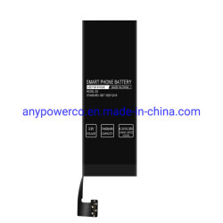 سعر الجملة لبطارية استبدال بطارية الهاتف المحمول الصينية لجهاز iPhone 5g