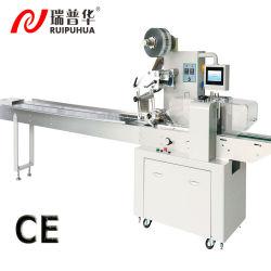 Automatische Nahrungsmittelverpackungsmaschine für Biskuit-Kuchen-Plätzchen-Schokoriegel (Zp320)