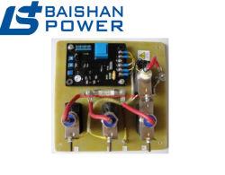 Дизельный генератор автоматический регулятор напряжения AVR Gavr 75A 100 А Savrl-75 Savrh-100A ГБ75A90V/180V бесщеточный генератор переменного тока генератора
