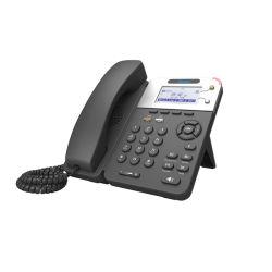 سعر المصنع Smart SIP بخطين IP هاتف مكتب VoIP هاتف Iph330