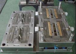 Bouchon de caoutchouc de silicone Multi la cavité de moulage par injection