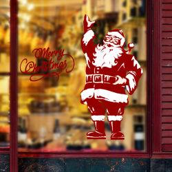 Sk9248ds Санта-Клаус наклейку на стене