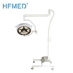 Faro medico chirurgico dello strumento LED delle strumentazioni dell'ospedale con le batterie ricaricabili