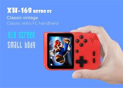 Jeux PSP Bluetooth 168 écran vidéo intégré pour la sortie TV console de jeu classique de la manette de jeu portable ordinateur de poche