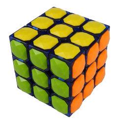 Рекламные игрушки пластмассовые головоломки Magic Cube в подарок игрушки