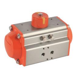 am Serien-Drehluft-pneumatischen Stellzylinder für Kugelventil-Drosselventile