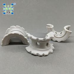 産業任意パッキング16mm 25mm 38mm陶磁器の極度のIntaloxサドル