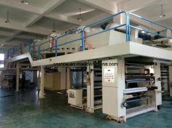 Máquina de revestimento para filmes & Paper & fita adesiva plástica & Alumium Foil materiais etc