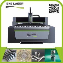 machine au laser 500W de puissance par système de chargement automatique pour le traitement de la machinerie de métal