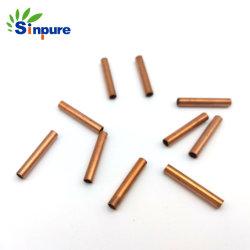 La Chine Micro de gros tube en laiton Le Tube en cuivre pour thermocouple