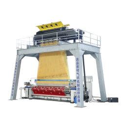 China mejor calidad WT9100-J aire comprimido el telar de Jacquard con